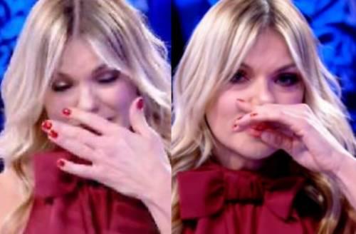"""Matilde Brandi: """"Mio padre non è morto per il coronavirus"""""""