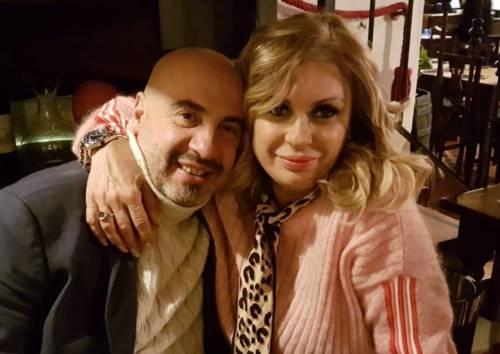 Tina Cipollari e Vincenzo Ferrara annullano le nozze per via