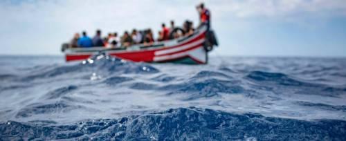 Ancora sbarchi di migranti: in 73 soccorsi e trasferiti a Po