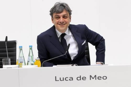 """Renault, """"rosso"""" record. E gli azionisti ex Fca ringraziano Stellantis"""