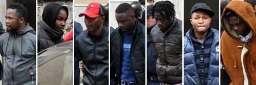 Boss della mafia nigeriana esce dal carcere per un errore procedurale