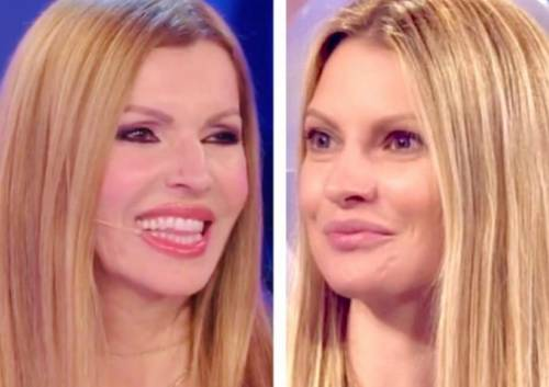 """Licia Nunez: """"Rita Rusic? Quando è uscita ne ho risentito"""""""