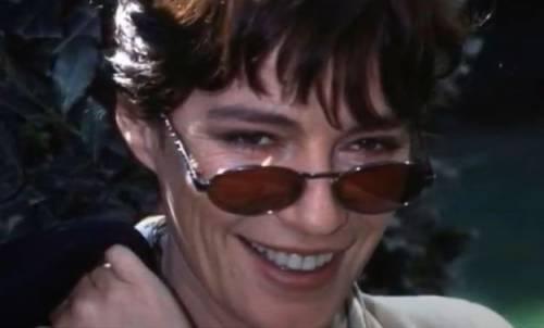 Roma, morta per arresto cardiaco l'attrice francese Patricia Millardet