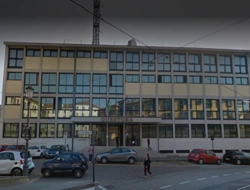 Padova, magrebino scatena il panico in ospedale: fermato da agenti