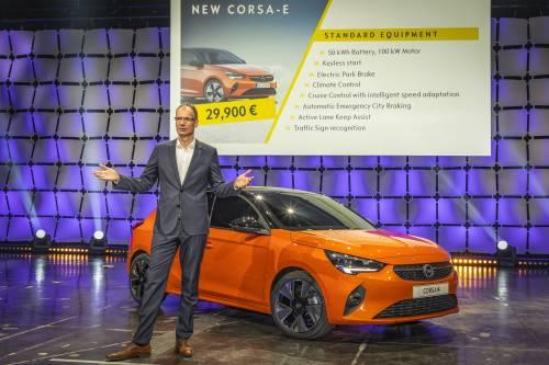 """""""Opel è sulla strada giusta. E Fiat Chrysler? Vere sinergie. Made in Germany la forza"""""""