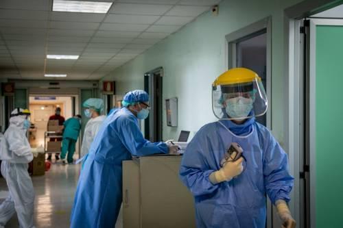 Coronavirus, i morti superano quota 25mila in Italia