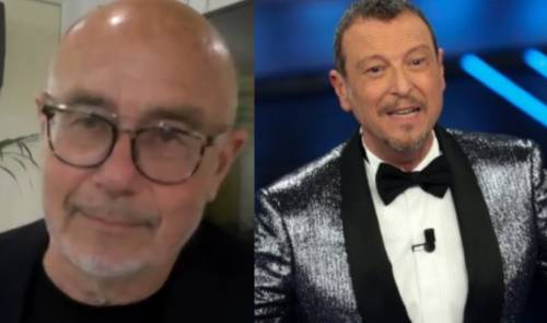 """Sanremo 2021, il patron dell'Ariston ne ipotizza il rinvio: """"Serve un'ampia riflessione"""""""