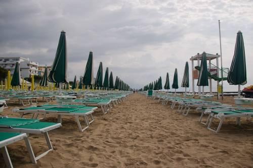 Coronavirus, Jesolo pensa alla spiaggia su prenotazione