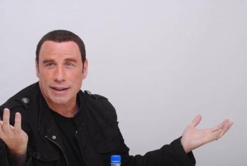 John Travolta e Kelly Preston ricordano il figlio deceduto nel 2009