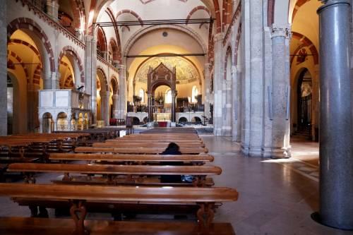 """I giuristi cattolici insistono: """"Il 'No' alle Messe è incostituzionale"""""""