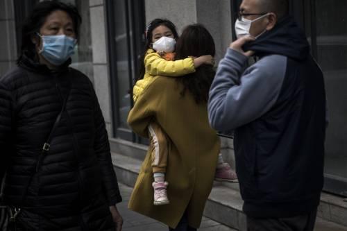 Wuhan ricalcola i morti Ora crescono del 50%