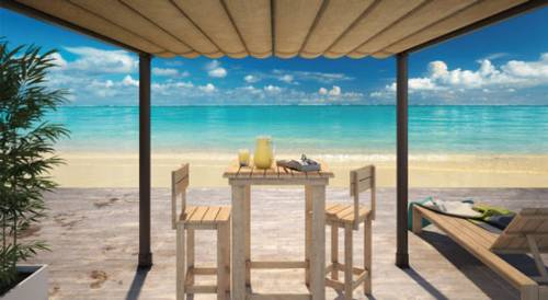 Ombrellone prenotato su app e spiagge a numero chiuso