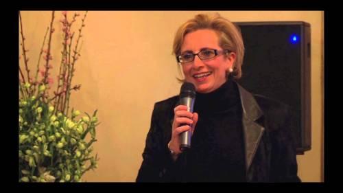 Lucia Calvosa, la consigliera del Fatto alla presidenza dell'Eni