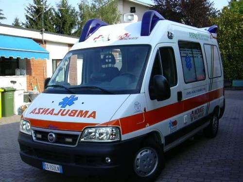 Multano anche le ambulanze: è l'ultima follia di Roma