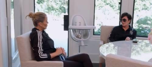 Khloe Kardashian congela gli ovuli, secondo figlio in arrivo?