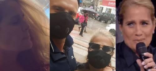 """Heather Parisi: """"Hong Kong ha il record del minor numero di casi per le misure di prevenzione"""""""