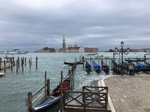 """Il coronavirus mette in ginocchio Venezia, la denuncia degli imprenditori: """"Nessuno ci dà una mano"""""""