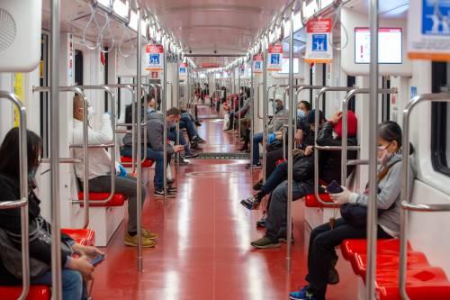 Biglietti, prezzi diversi, posti Ecco bus e metro per maggio