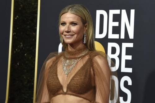 Quarantena, Gwyneth Paltrow spiega come fare sesso a distanza