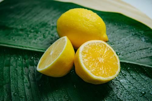 Limone, i benefici per la depurazione