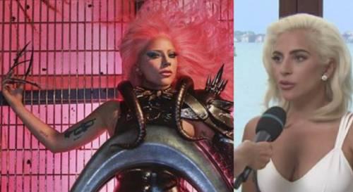 """""""Lady Gaga una star satanista"""": le accuse choc"""