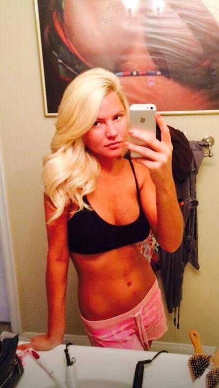 L'ex coniglietta di Playboy, Ashley Mattingly, trovata morta. Si pensa a un suicidio
