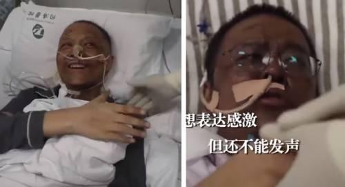 Cos'è accaduto ai medici svegliatisi con la pelle scura: le ipotesi