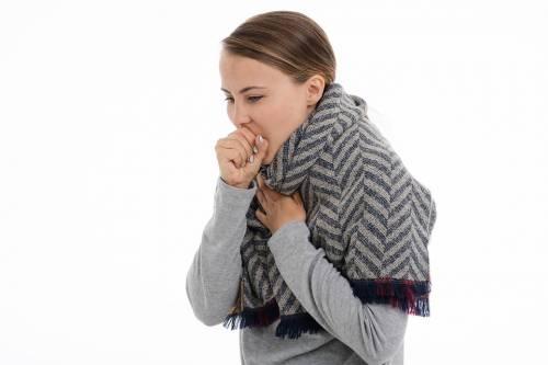 Pleurite, quali sono i sintomi dell'infiammazione?