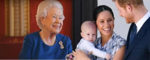 Baby Archie non è principe, ma il razzismo non c'entra