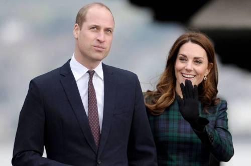 "L'esperta: ""Se resterà Kate Middleton niente passerà inosservato"""