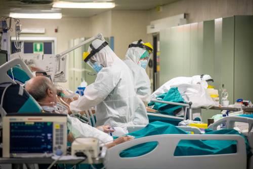 Mancano oltre 10mila morti: ecco la verità sul coronavirus