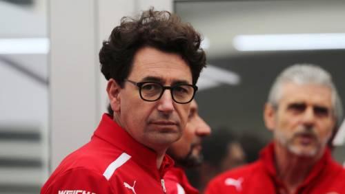 Ecco perché la Ferrari fa tremare la Formula Uno