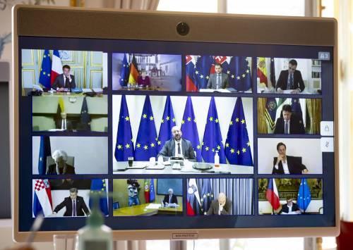 Conte chiede 1500 miliardi: ma in Europa è ancora stallo