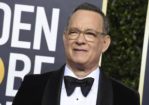 Tom Hanks difende un ragazzino bullizzato perché si chiama Corona