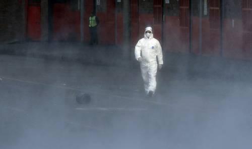 Tutte le fasi di una pandemia: ecco come potrebbe finire