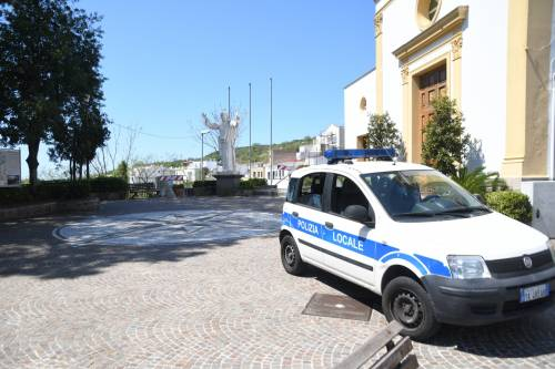 Villa Mercede diventa il focolaio di Ischia 8