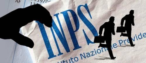 Inps, aumento stipendio vertici finanziato con taglio cartelle ai pensionati
