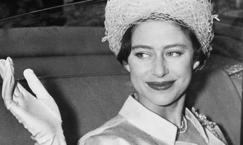 La sorella della Regina Elisabetta amante (segreta) di Mick Jagger?