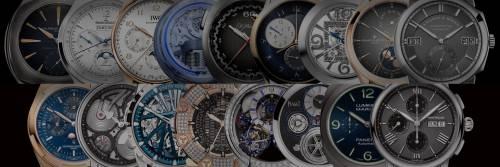 Watcher & Wonders, scatta il 2020 dell'orologeria