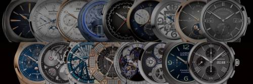 Watches & Wonders, scatta il 2020 dell'alta orologeria