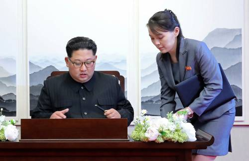 "Kim-Yo jong: ""Usa attenti"". Al via i nuovi test missilistici"