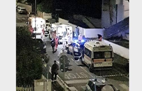"""L'hotel Covid pronto a esplodere """"Qui i migranti fuori controllo"""""""