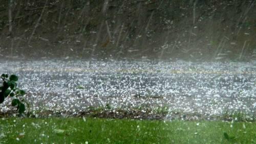 Meteo instabile, settimana di temporali e grandinate da nord a sud
