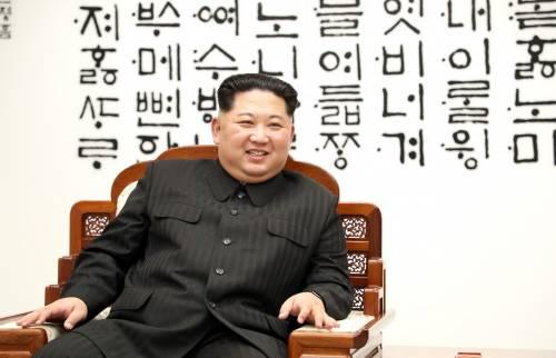 """""""È capitalista"""", Kim vieta il sesso tra ragazzi"""