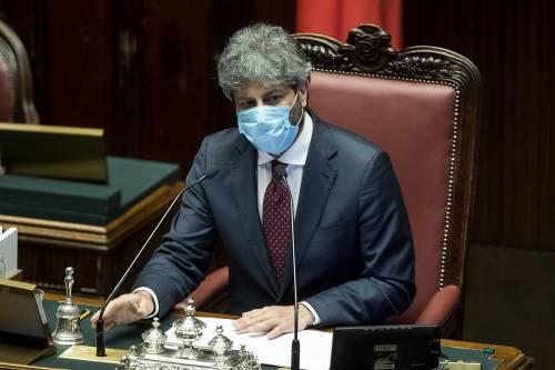 """Il duro sfogo di Fico: """"In troppi il 24 aprile Ora sicurezza in Aula"""""""