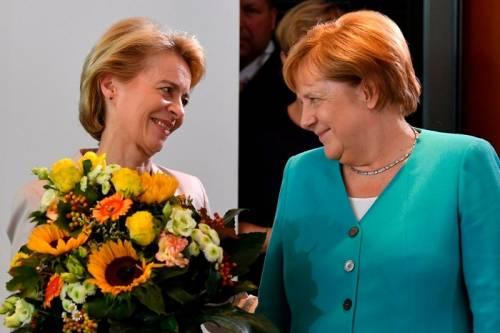 Ecco chi sono le due donne che decidono il futuro dell'Europa (e dell'Italia)