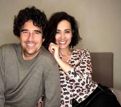 """Caterina Balivo: """"Quando fanno gli occhi dolci a mio marito, le metto a posto"""""""
