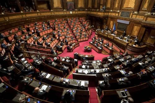 """È bufera sul Dpcm di Conte: """"Parlamento escluso da scelte"""""""