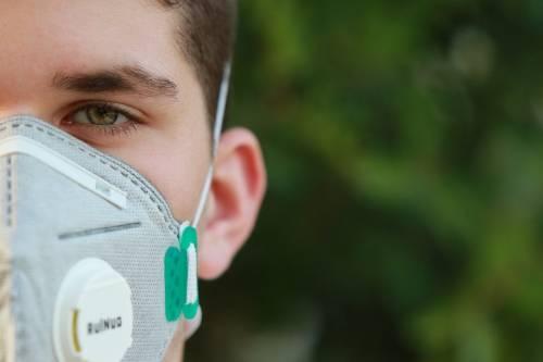 Non solo mascherine: come proteggere gli occhi