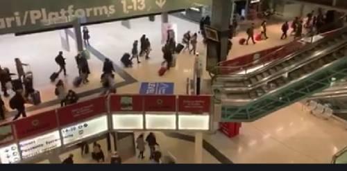 Dal 4 maggio ripartono i trasporti: treni e aerei già pieni